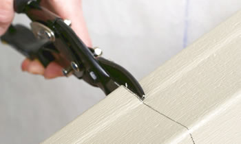 vinyl siding repair Oklahoma City