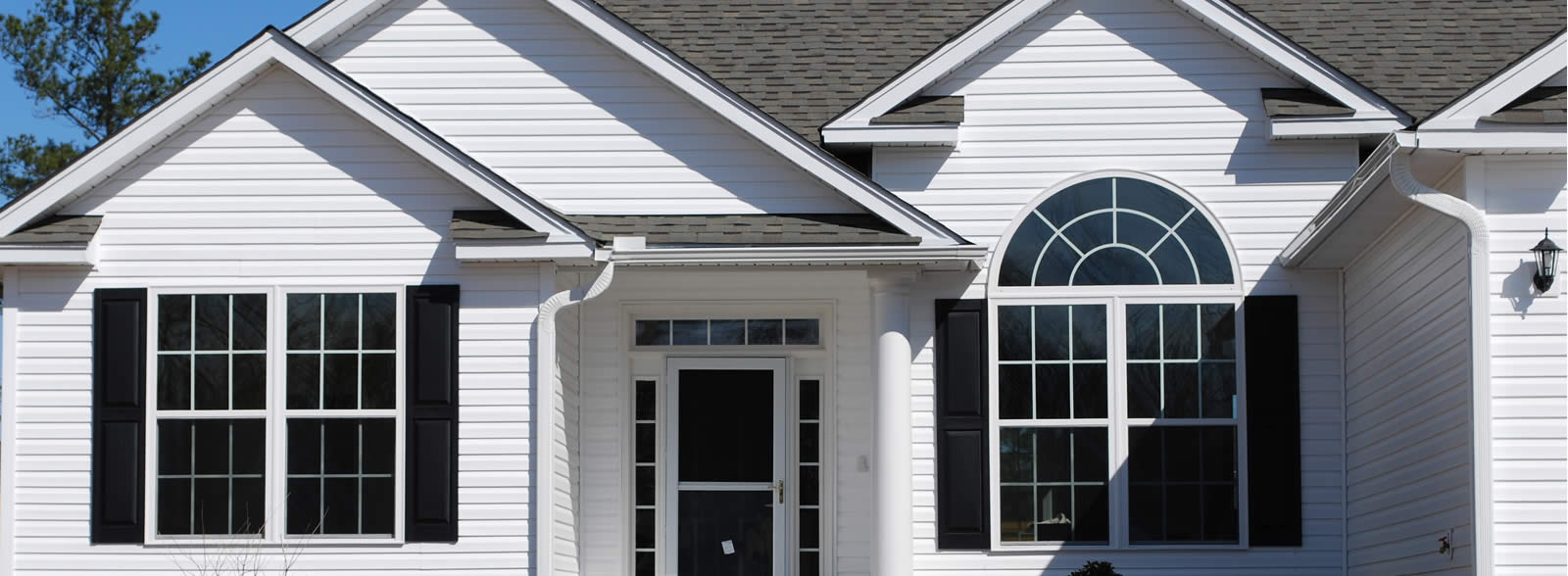 Superior Exterior Home Improvement Services. From Vinyl Siding In Oklahoma  City ...